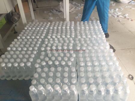 饮料专用收缩膜