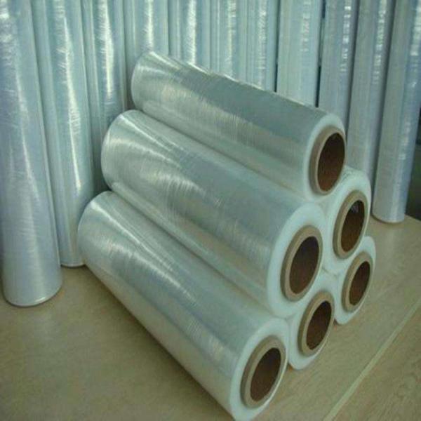 白银缠绕膜价格