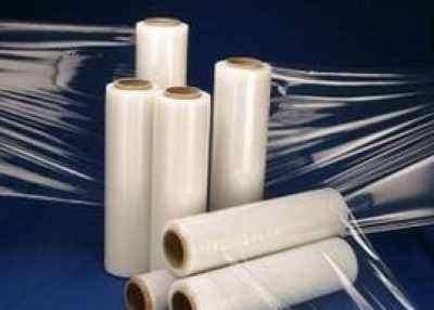 建材专用缠绕膜